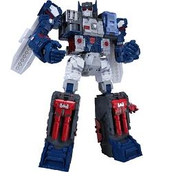 Takara Tomy Legends - Titan Class FORTRESS MAXIMUS (Reissue)